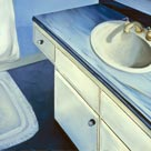 Sink Painting by Tracy Stone thumbnail