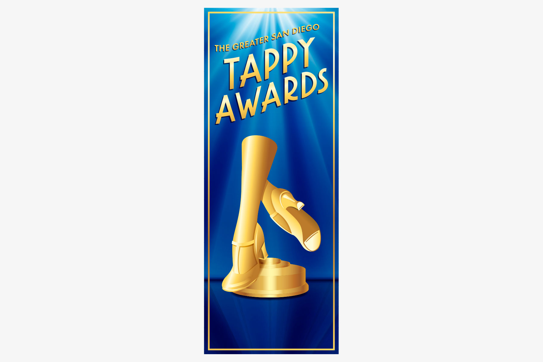Grace and Frankie Season 4 Tappy Awards Banner