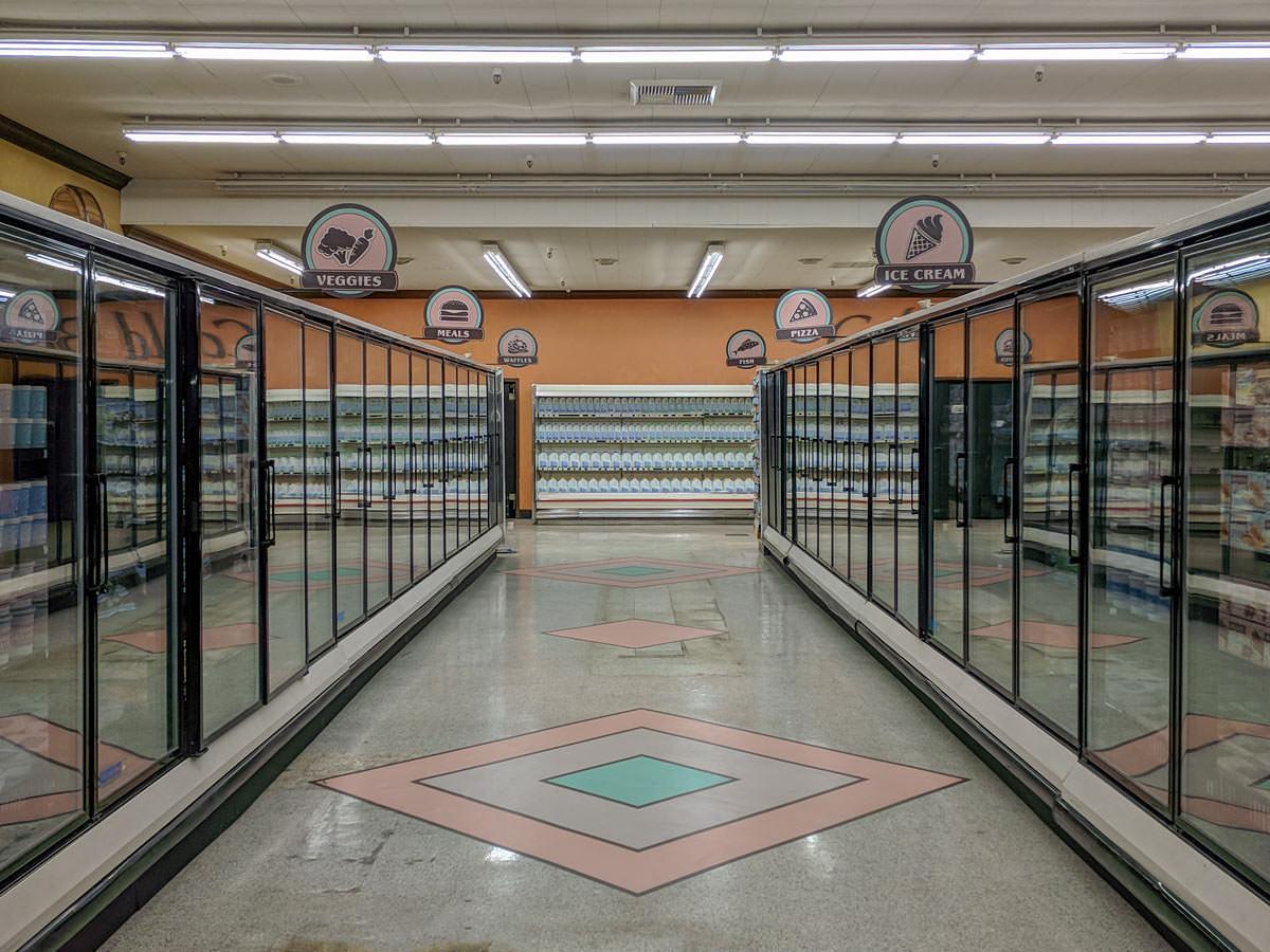 Aspen Dental Grocery Set