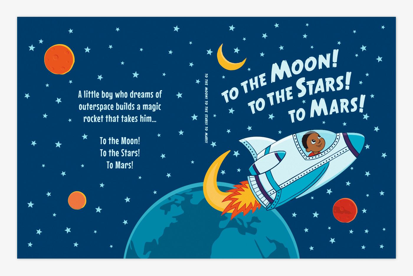 Verzenio Kids Book Artwork Cover