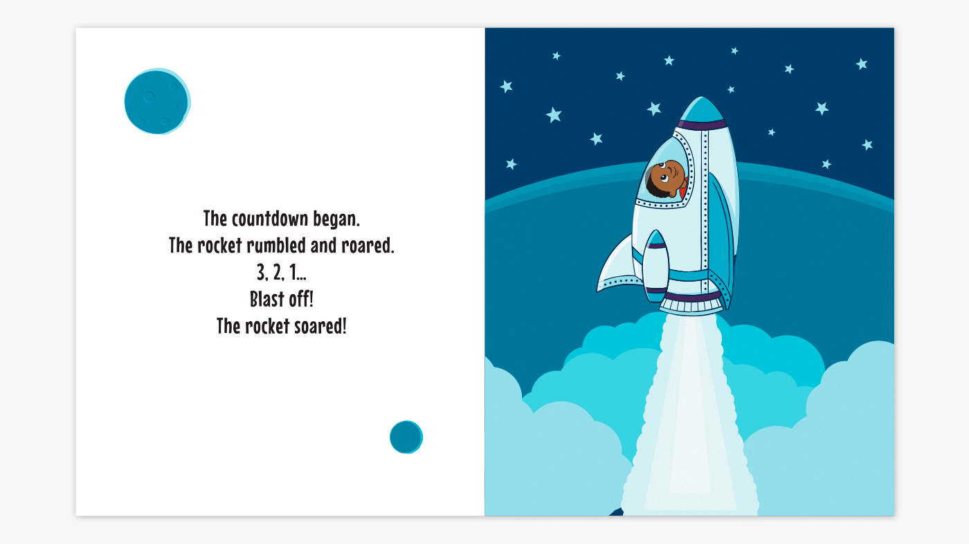 Verzenio Kids Book Artwork Page