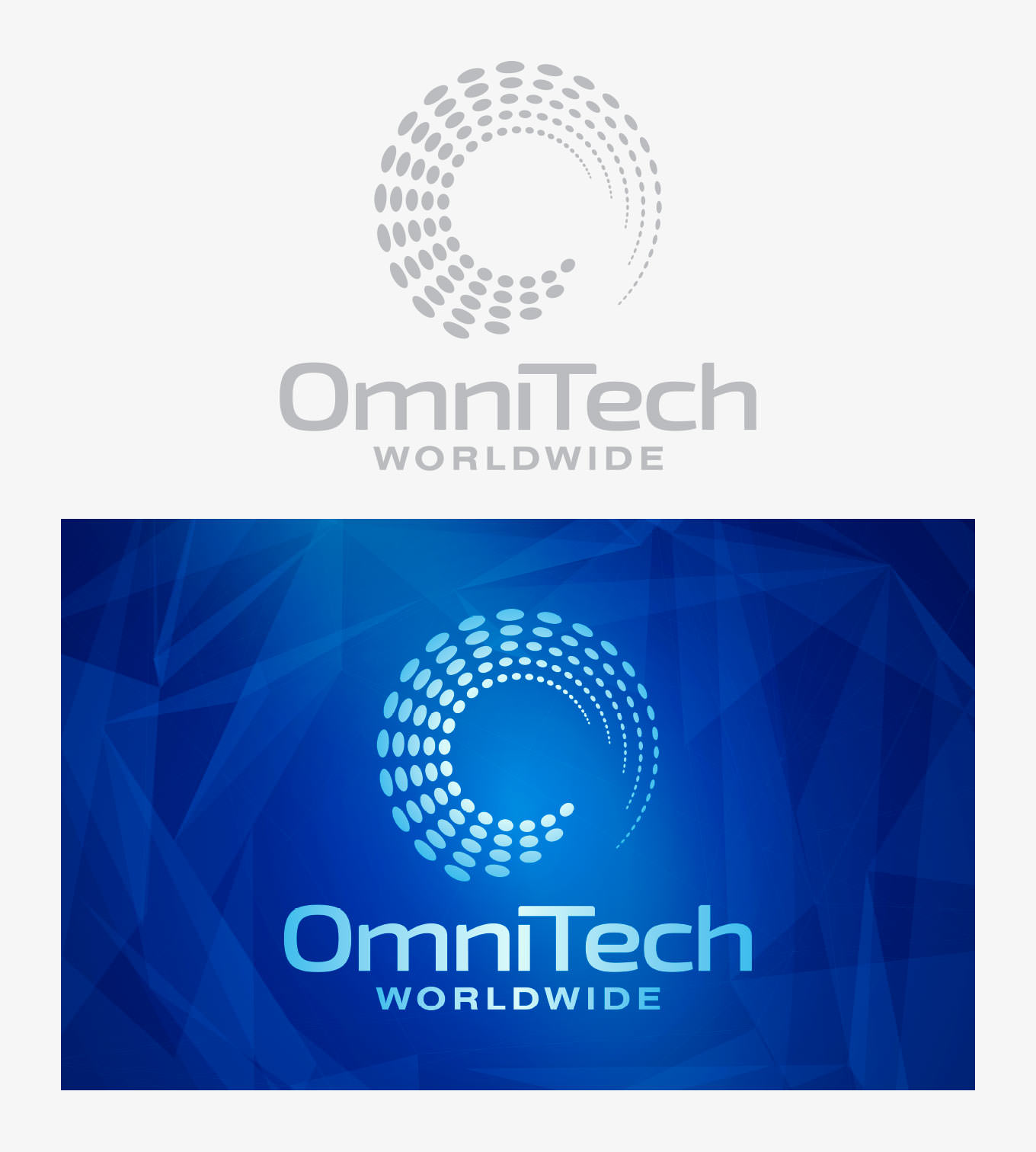 GF Season 3 Tech Logo and Screen