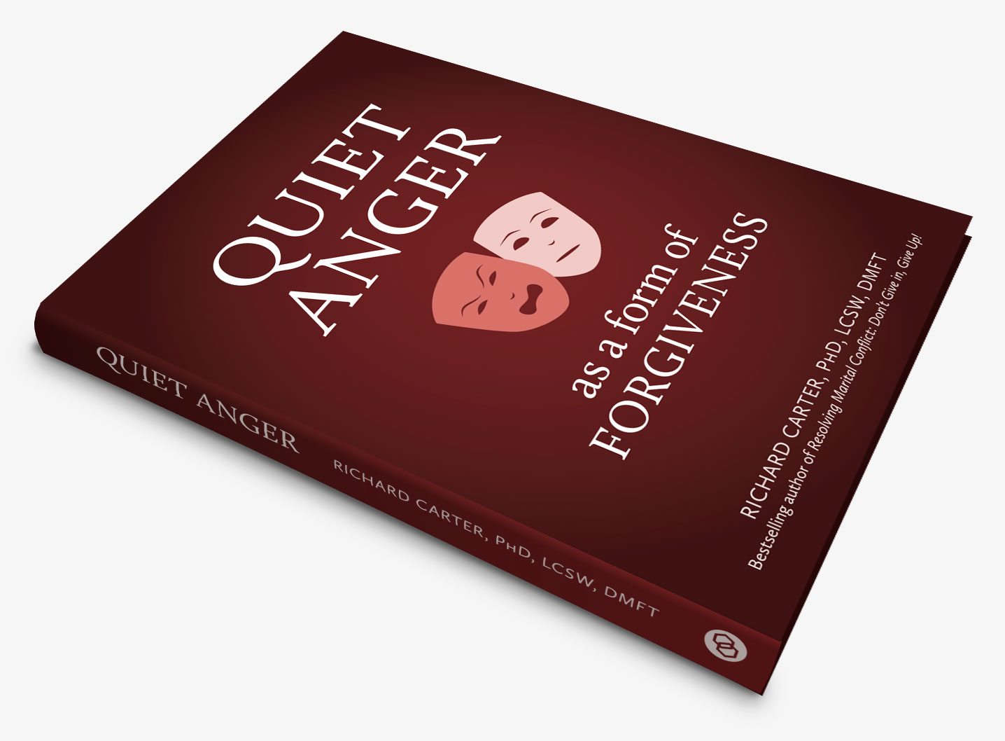 Mascots: Book Mockup