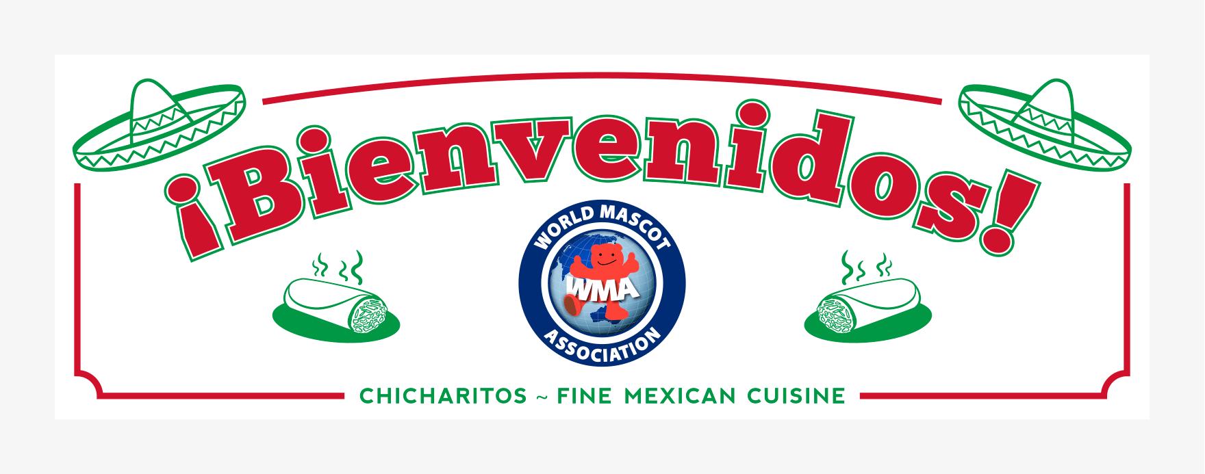 Mascots: Chicharito's Banner