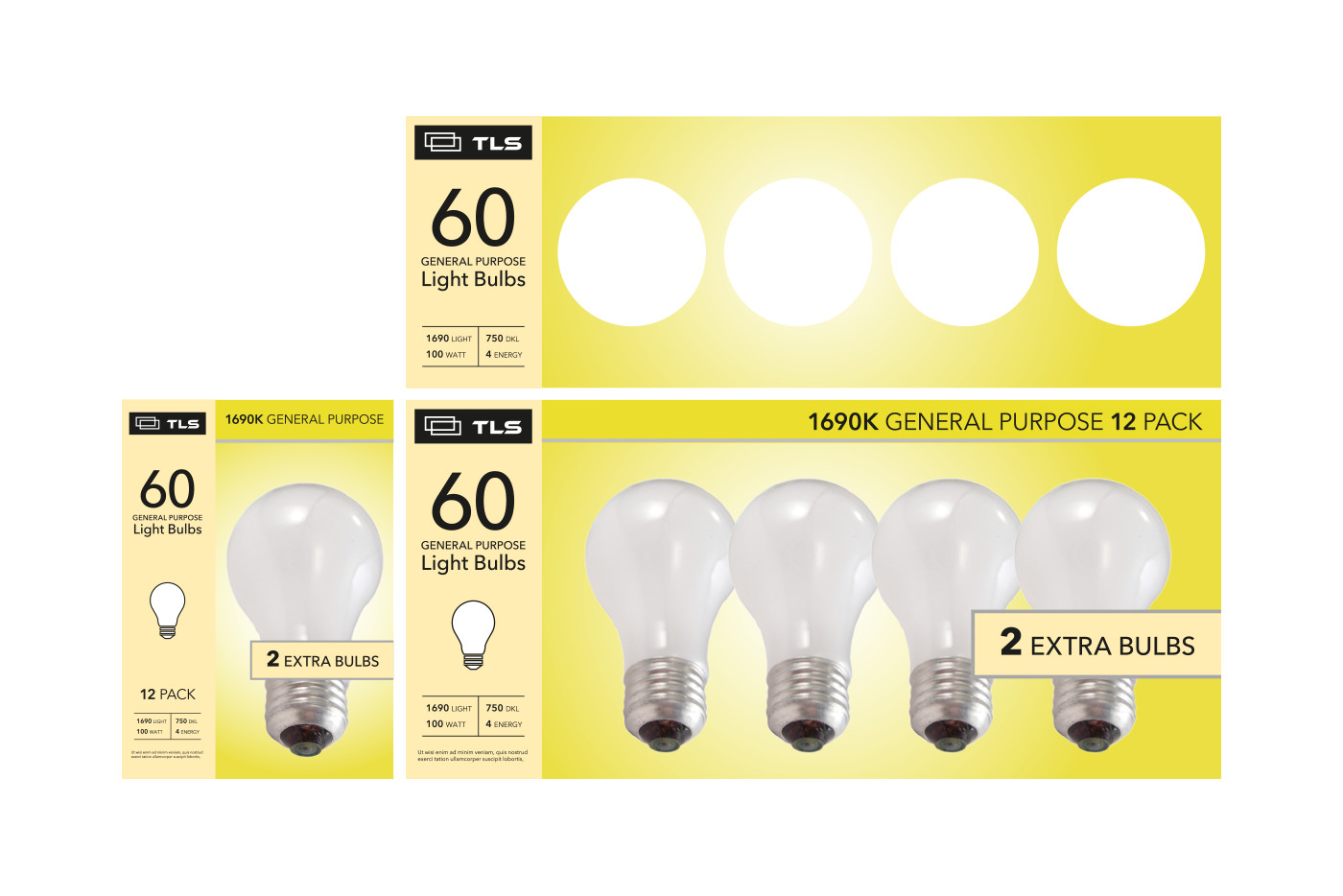 light box graphics