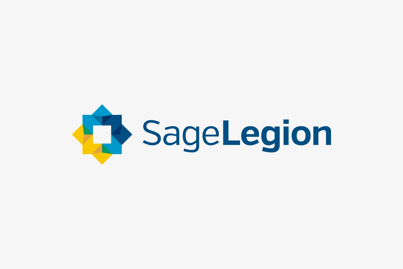 SageLegion Logo