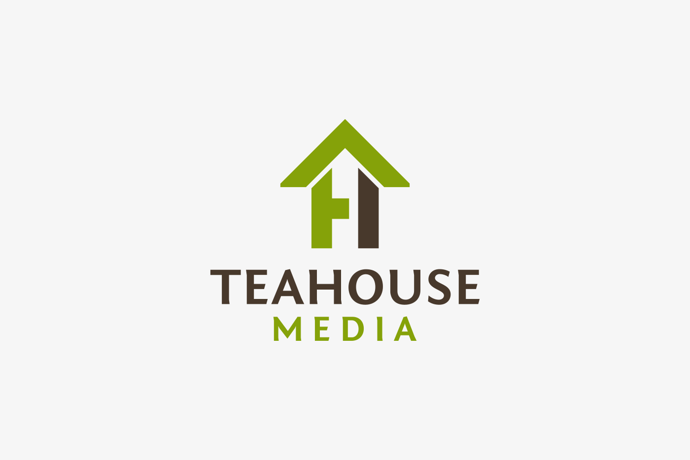 Teahouse Media Logo